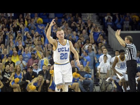 Highlights: UCLA men's basketball holds off late Cal comeback