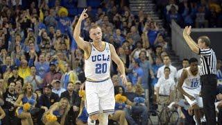 Highlights: UCLA men's basketball holds off late Cal comeback