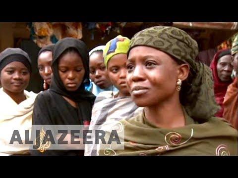 Nigerian Muslims angry