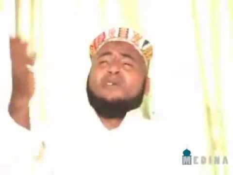 Tareken Alah New Amharic Neshida Menzuma 2016