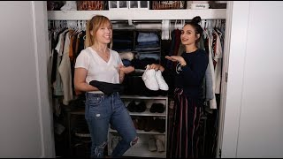 Ashley Nichole - Closet Raid