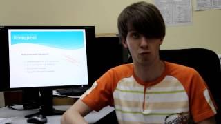 видео: Автоматизированный гардероб