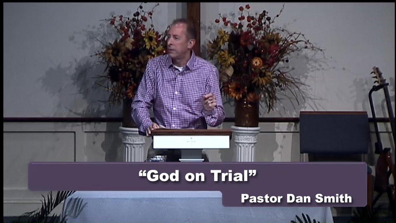 Download God on Trial
