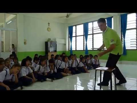 Teaching English in Thailand ( Udon Thani)