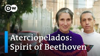 Aterciopelados: Colombian band treasures Beethoven and Mother Nature | Music Documentary