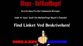 Stepz - SetSaaMeget