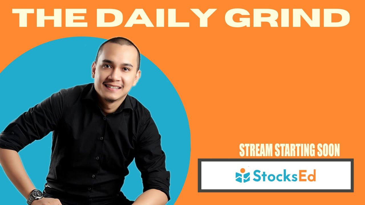 Podcast Friday | The Daily Grind