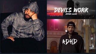 Joyner Lucas - Devil's Work (ADHD) - REACTION