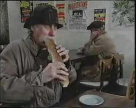 Spike Milligan - Sandwich