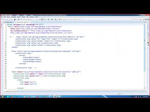 constructor-injection-with-map-||-in-java-spring-in-hindi-||-spring-core-module