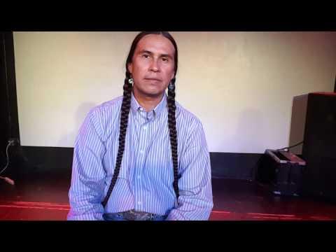 MO BRINGS PLENTY as Sitting Bull