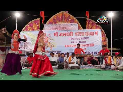 Jal Devi LIVE - Asro Mata Ji Manne Tharo | Singer : Dilip Gavayya | New Mataji Bhajan | 1080p