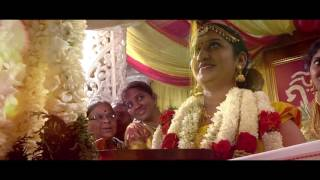 Magesh Saranya Wedding Highlights