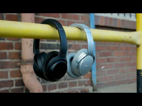 SONY WH1000XM3 vs BOSE QC 35 | Wer ist der König der Noise Cancelling Kopfhörer?