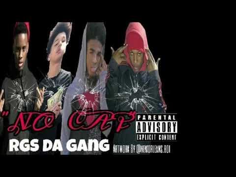 Rgs Da Gang - No Cap