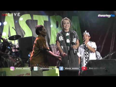 DIANA SASTRA LIVE  |  KARANGREJA TANJUNG - BREBES | Damak Dumuk