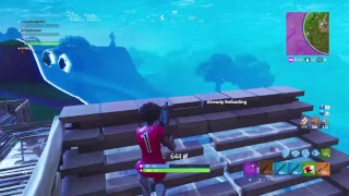 Fortnite Livestream Fast Console Builder ( Builder Pro) New Omen Skin (New Fortnite Skins)