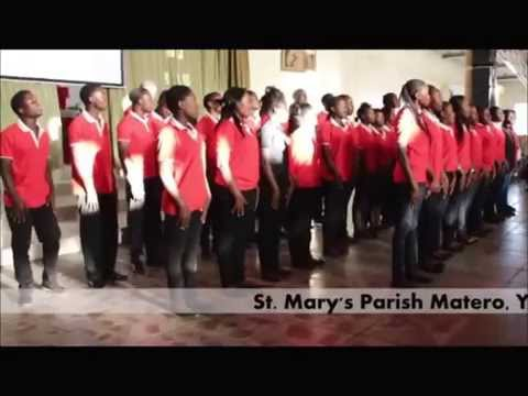 Youth Collaboration in Jesuit Zambia Malawi Province