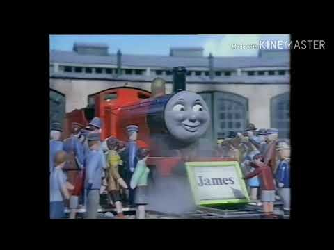 Thomas The Tank Engine Ending Only Sfx