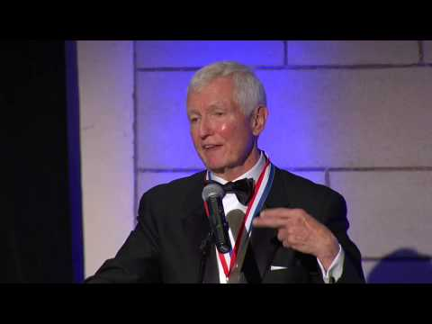 National Academy of Engineering's 2015 Draper Prize Ceremony