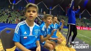 Football Academy na Lech Cup