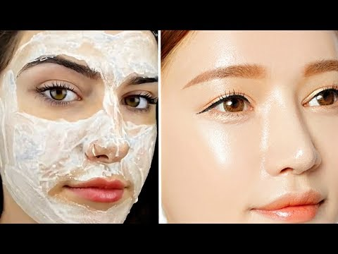 Apply This Skin Lightening Mixture On Your Face & Get Instant Fair Skin - Skin Whitening Remedy