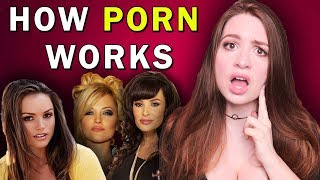 How the Porn Business ACTUALLY Works | RedheadRedemption