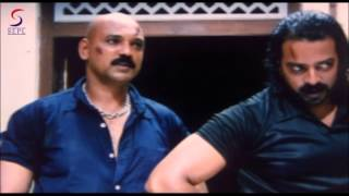 The Real Dostana [2007] - Hindi Dubbed Movie in Part - 9 / 12 -  Kalabhavan Mani - Swetha Menon