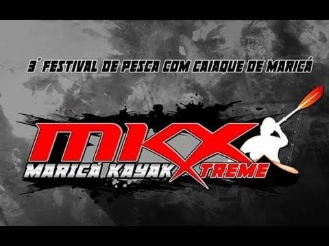 # 68 MKX 2020 - Maricá Xtreme Kaiak Terceira Edição