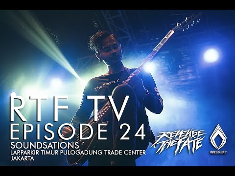 RTF TV EPISODE 24 THIS IS