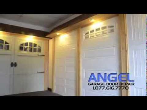 Angel Garage Door Repair And Gate 877 616 7770