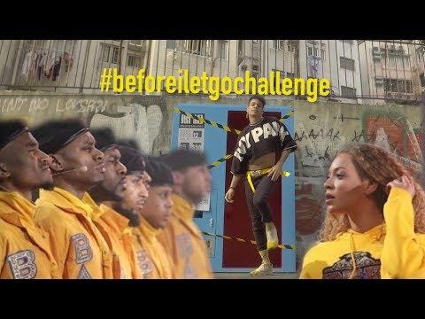 Before I Let Go Dance Challenge  - Beyoncé (Homecoming Live)