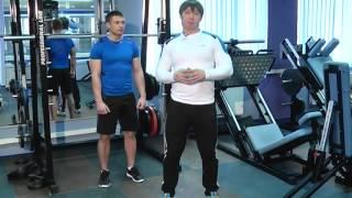 Фитнес Журнал_Лишний жир в области живота у мужчин: причины и методы решения проблемы.