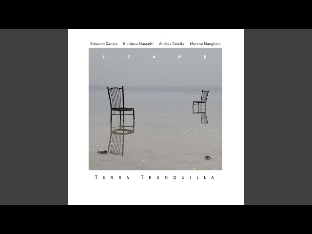 Petrichor (feat. Giovanni Candia, Gianluca Massetti, Andrea Colella & Moreno Maugliani)