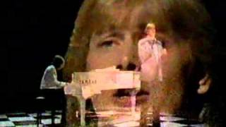 Please Don't Ask Me - John Farnham with Peter Jones on Acoustic Piano (1980)