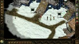 PC Longplay [620] Icewind Dale (Part 1 of 3)