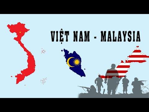 So sánh Quân Sự và Kinh tế giữa Việt Nam và Malaysia - So sánh lực lượng quân sự