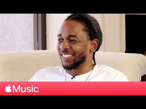 Kendrick Lamar talks new album, 'DAMN' [FULL INTERVIEW] | Beats 1 | Apple Music
