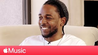 Kendrick Lamar: 'DAMN' Interview | Apple Music