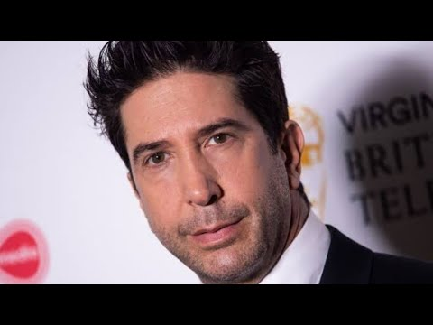 This Is Exactly Why You Never See David Schwimmer On Screen Anymore