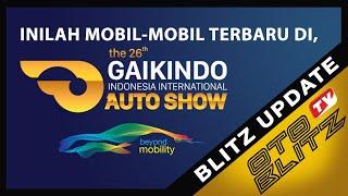 Download Video INILAH MOBIL-MOBIL TERBARU DI GIIAS 2018   Otoblitz TV MP3 3GP MP4