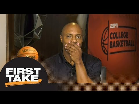 Jay Williams almost leaves set when Max picks his best college basketball coach | First Take | ESPN