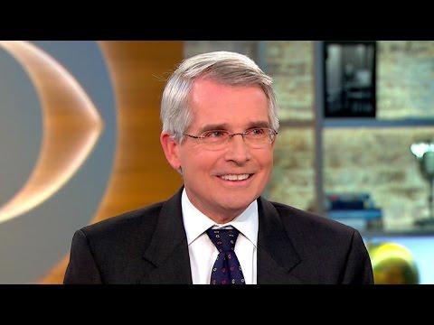 Amtrak CEO on new leadership