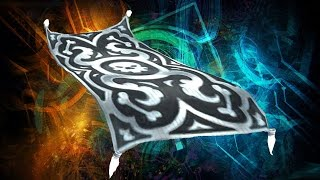 Wizard101: LOST MIRAGE CHAOS RUG