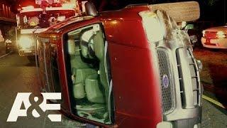 Nightwatch: Flip Phone, Flipped Car (S1, E9) | A&E