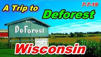 Mus Saib Neej Tsa @ Deforest, Wisconsin (7-7-19)