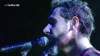System Of A Down - Question! live (HD/DVD Quality)