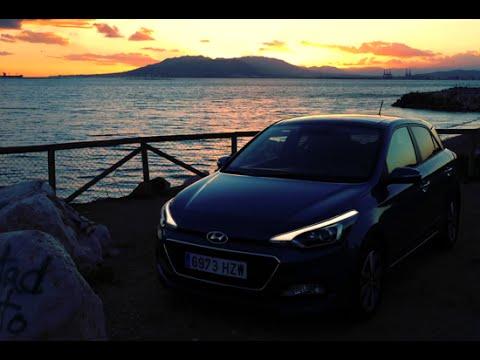 Hyundai i20 - Fahrbericht 2014 - Die zweite Generation im Test