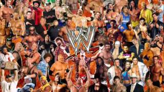 wwe remix song