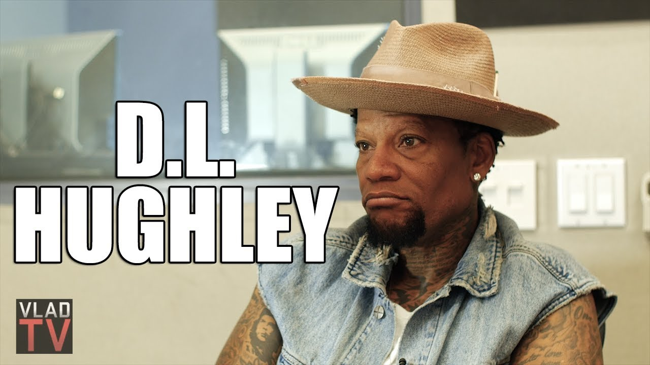 DL Hughley on Why He Went on Fox News: Only Cowards Play Home Games (Part 3)